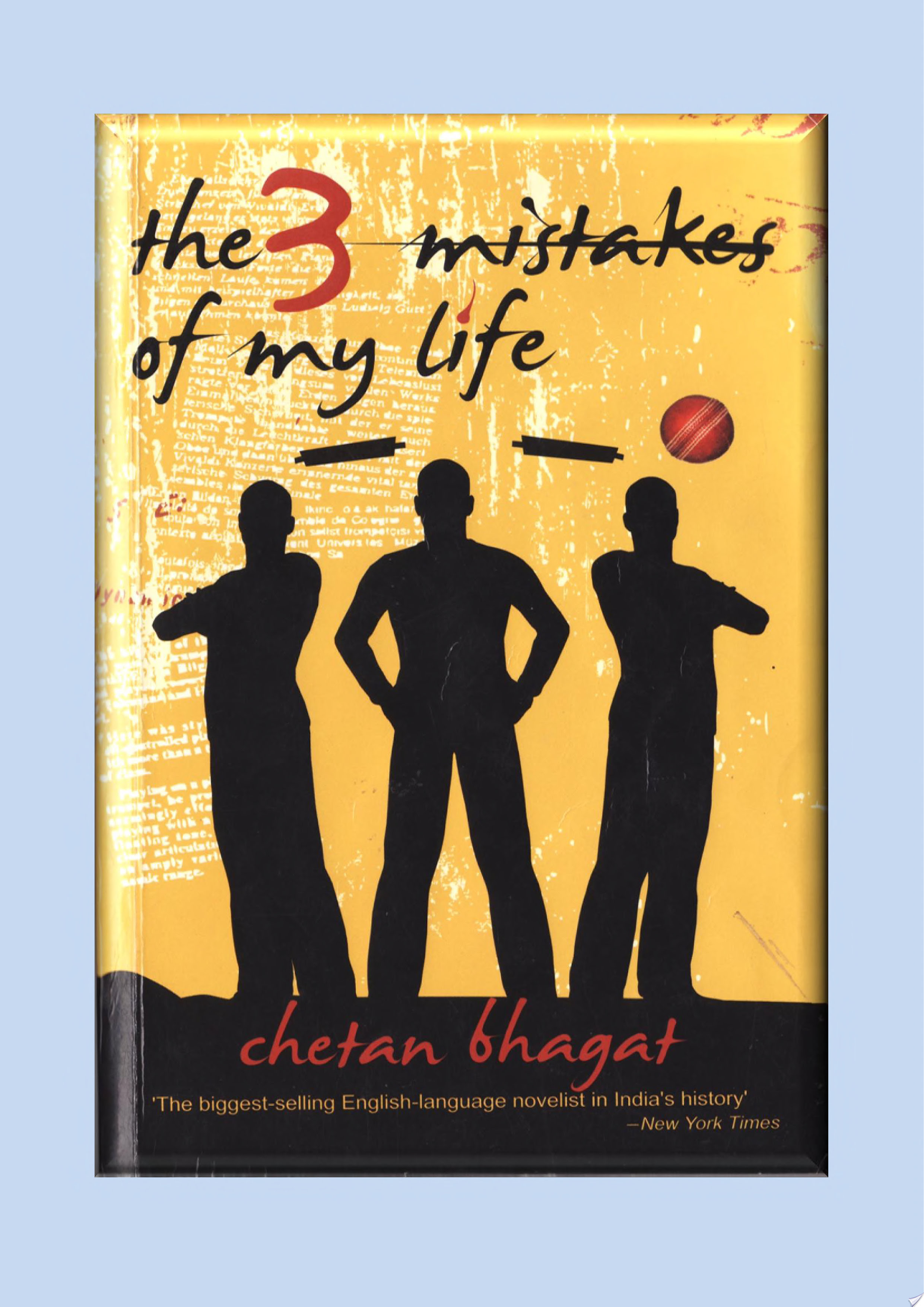 My Life Quotes Quotes Of Three Mistakes Of My Life  Quotesaga
