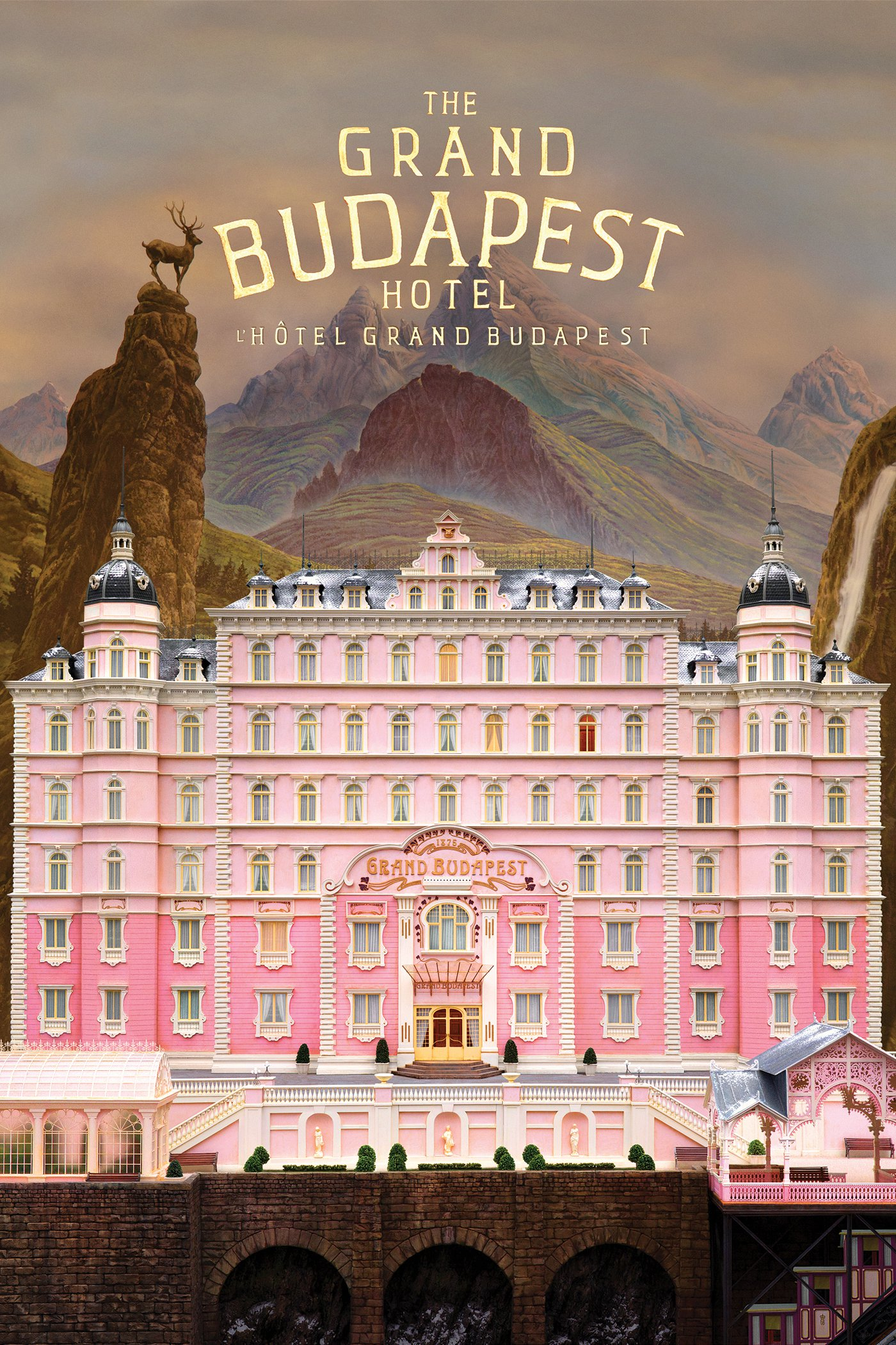 Grand Budapest Hotel Quotes Quotes Of The Grand Budapest Hotel  Quotesaga