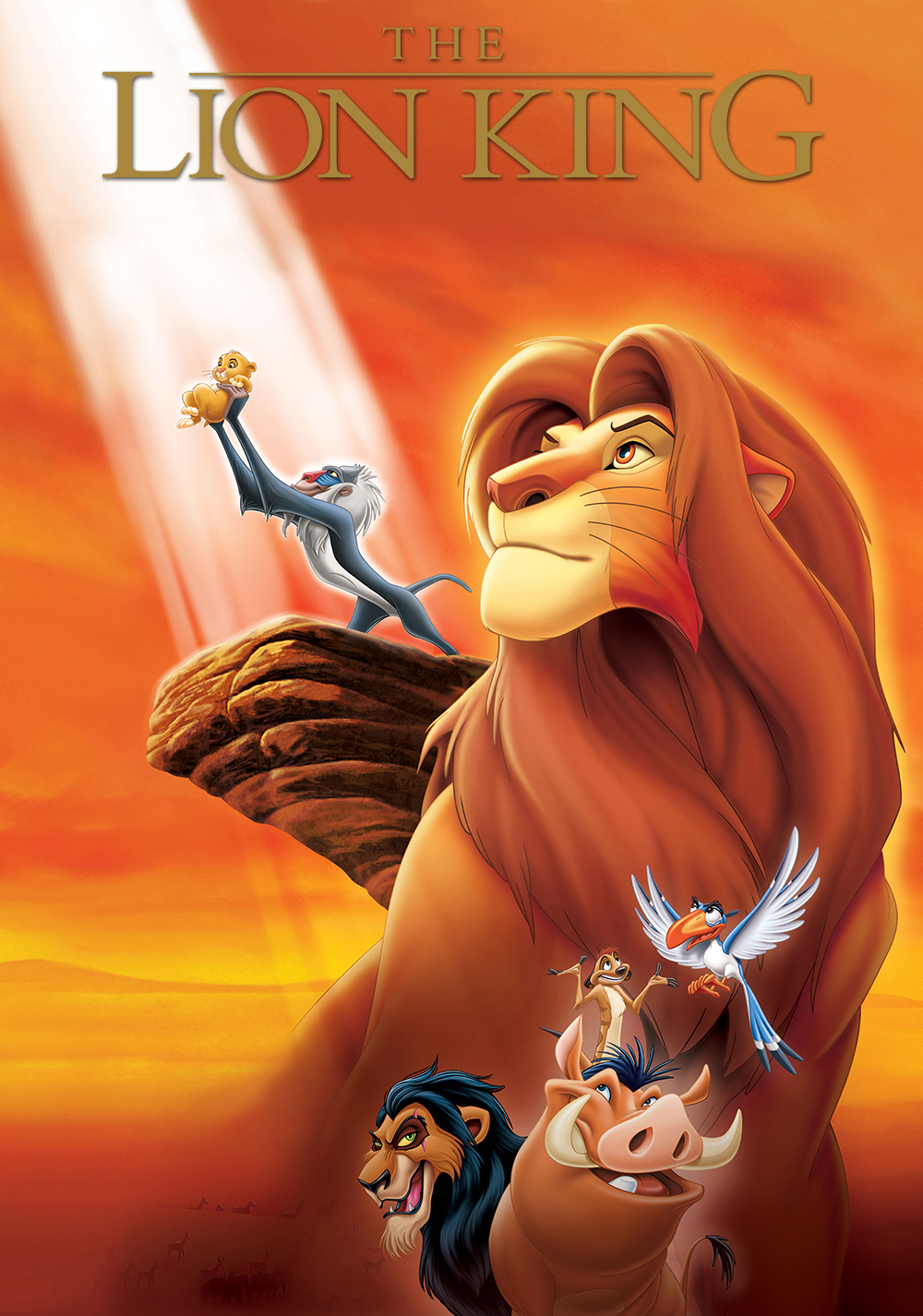 Quotes Of The Lion King Quotesaga