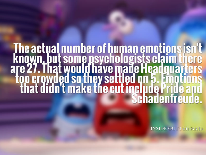 Quote Of Inside Out Quotesaga
