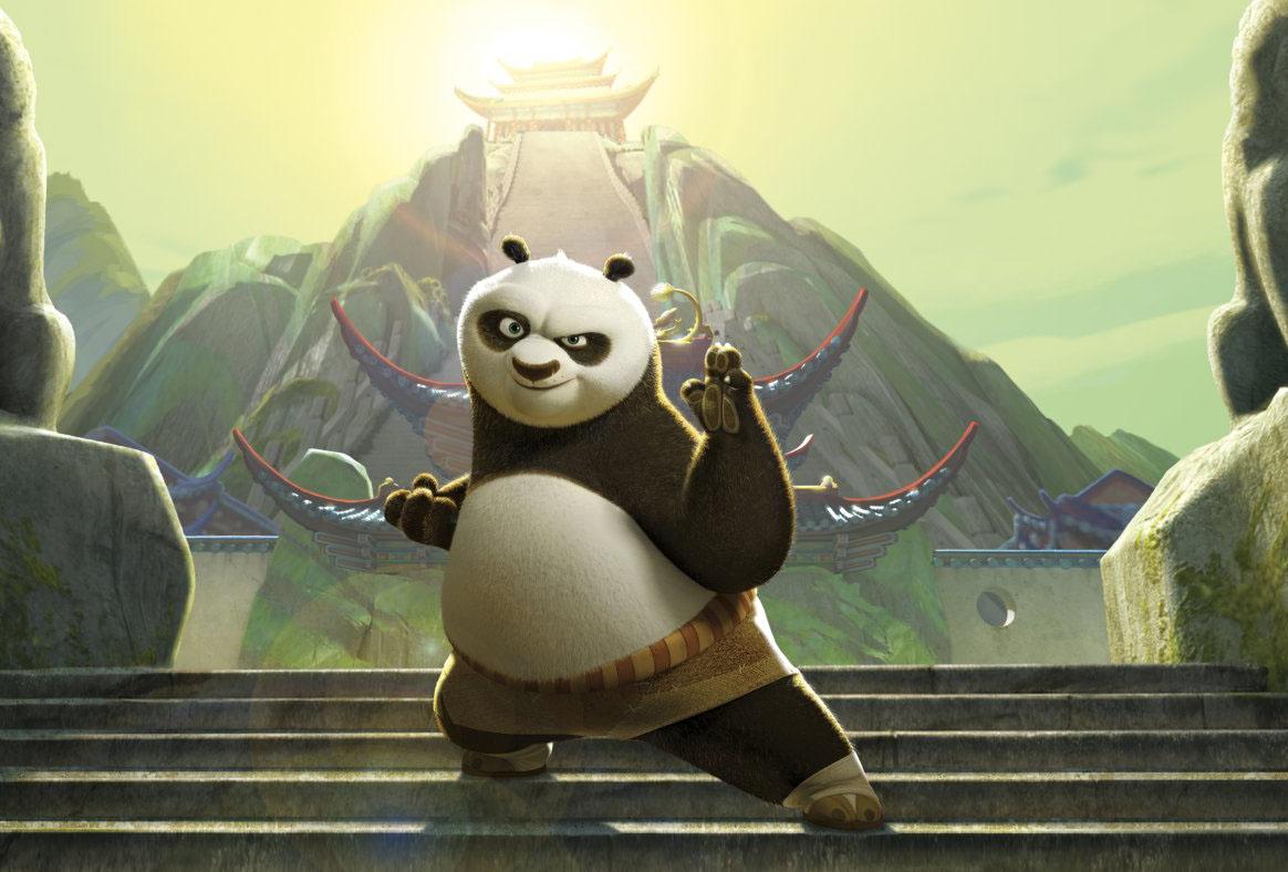 Panda Quotes Quote Of Kung Fu Panda  Quotesaga