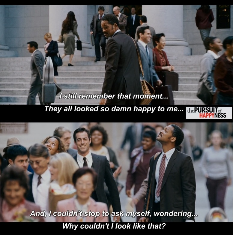 Quote Of The Pursuit Of Happyness Quotesaga