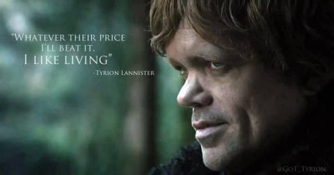 Quote Of Game Of Thrones Quotesaga