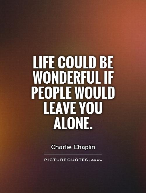 Quote Of Charlie Chaplin Quotesaga