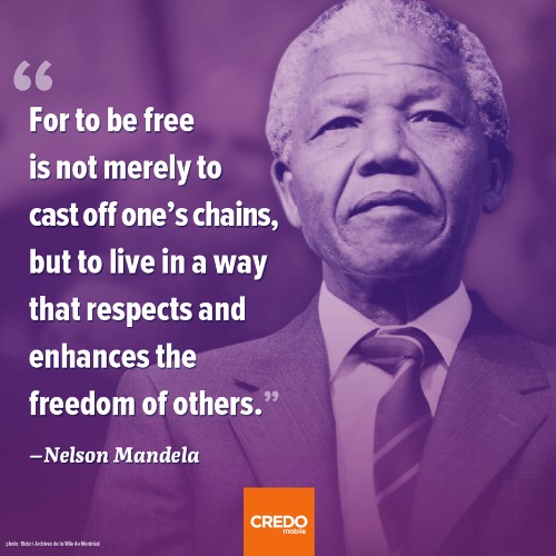 Quote Of Nelson Mandela Quotesaga