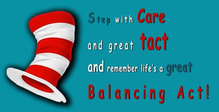 Quote Of Dr Seuss Quotesaga