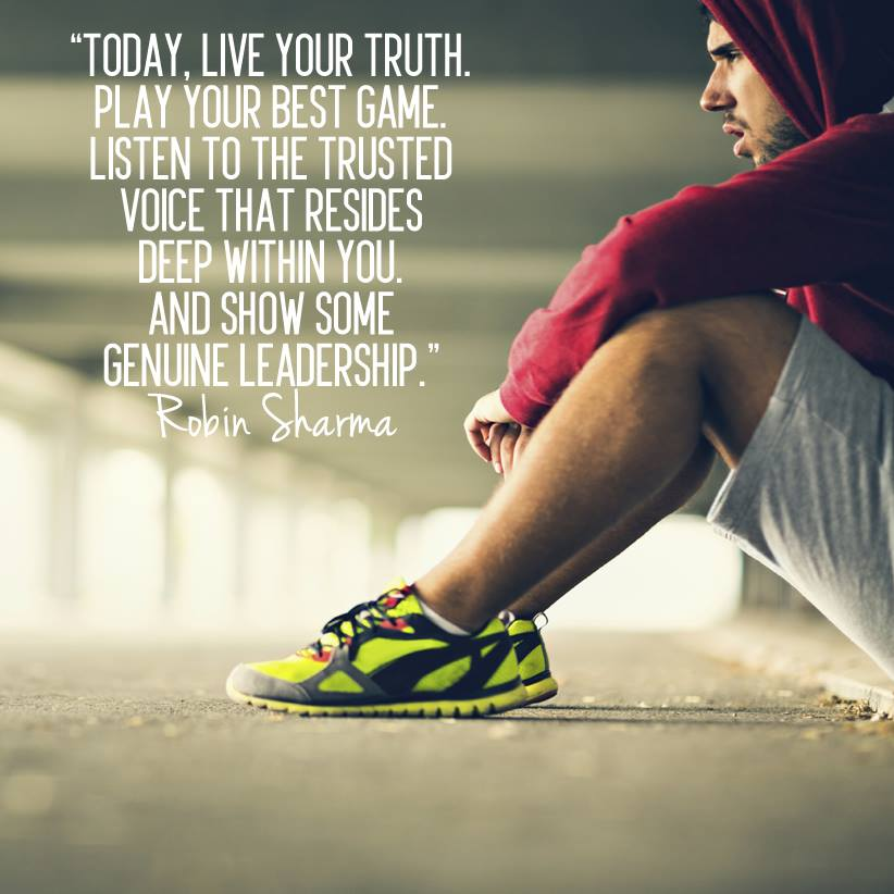Quote Of Robin S Sharma Quotesaga