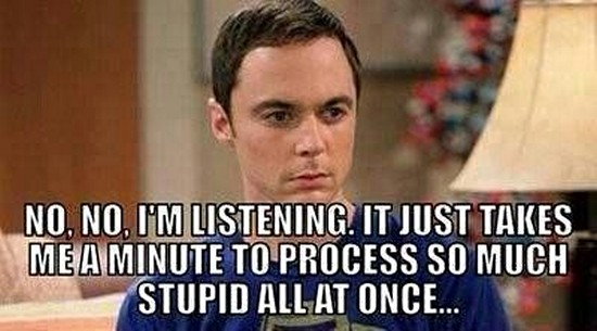 Funny and Smart Quotes by Sheldon Cooper That Will Make You Laugh