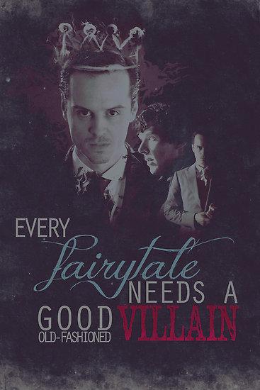 Quote of Sherlock | QuoteSaga
