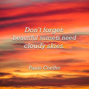 Sunset Quotes | Sunset Quotes Quotesaga