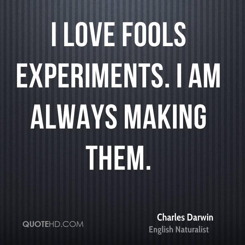 Quote Of Charles Darwin Quotesaga
