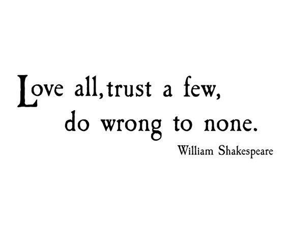 Quote Of William Shakespeare Quotesaga
