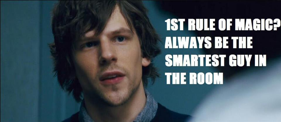 Now You See Me Quotes Stunning Quotes Of Now You See Me  Quotesaga