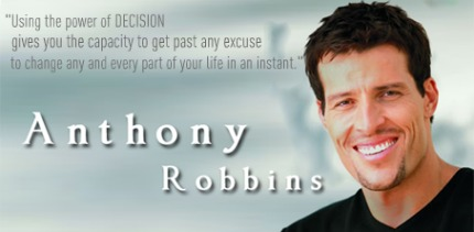 5 Tony Robbins Success Quotes That Will Put A Smile On Your Face A