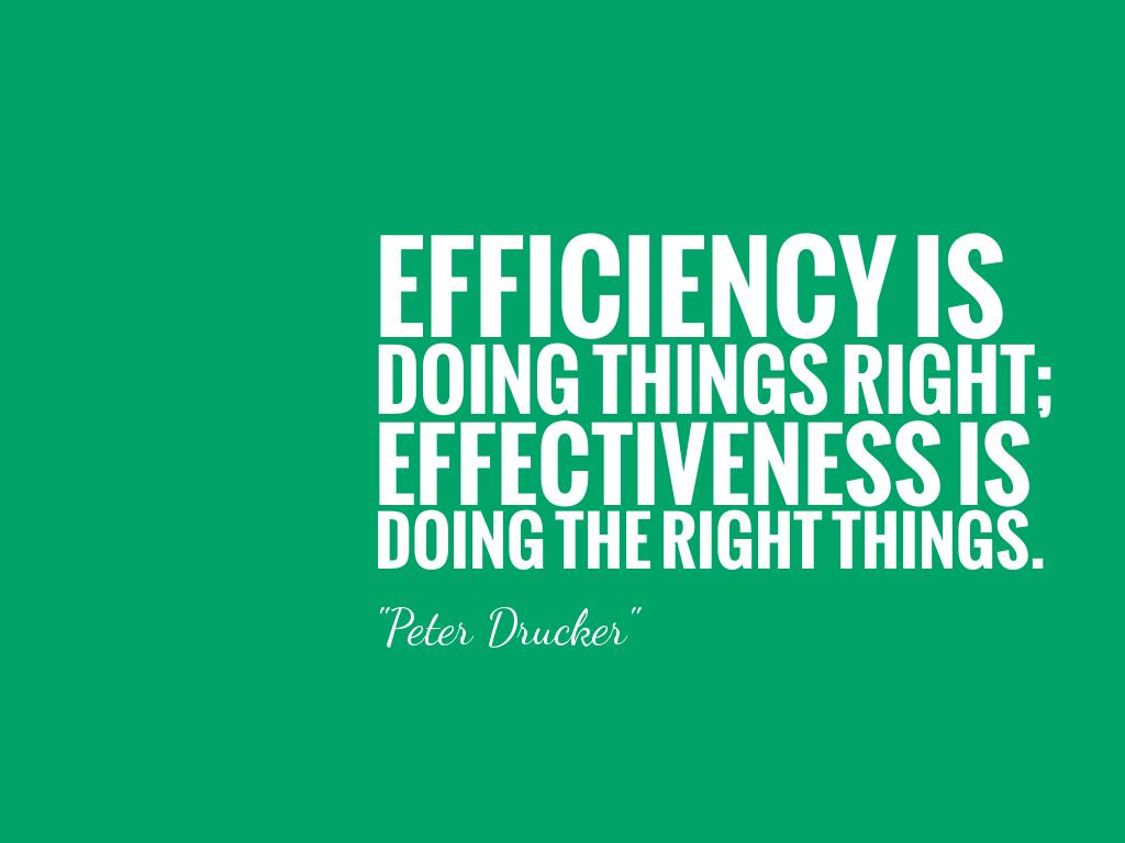 Quote Of Peter Drucker Quotesaga