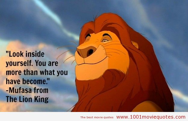 Quote Of The Lion King Quotesaga