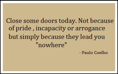 Quote Of Paulo Coelho Quotesaga
