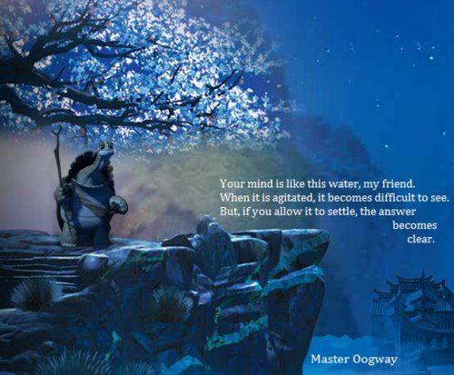 Quote of kung fu panda quotesaga voltagebd Image collections