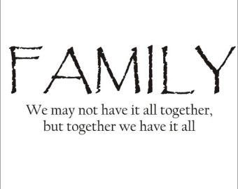 Family Quote Brilliant Quote Of Abcdef Quotesgame  Quotesaga