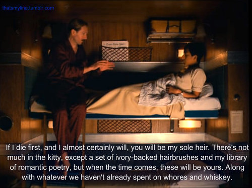 Grand Budapest Hotel Quotes Fascinating Quote Of The Grand Budapest Hotel QuoteSaga