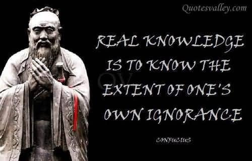 Quote Of Confucius Quotesaga