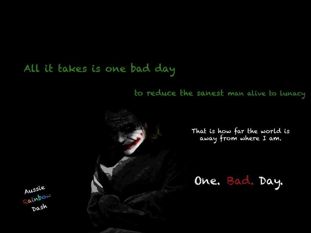 Quote Of The Dark Knight Quotesaga