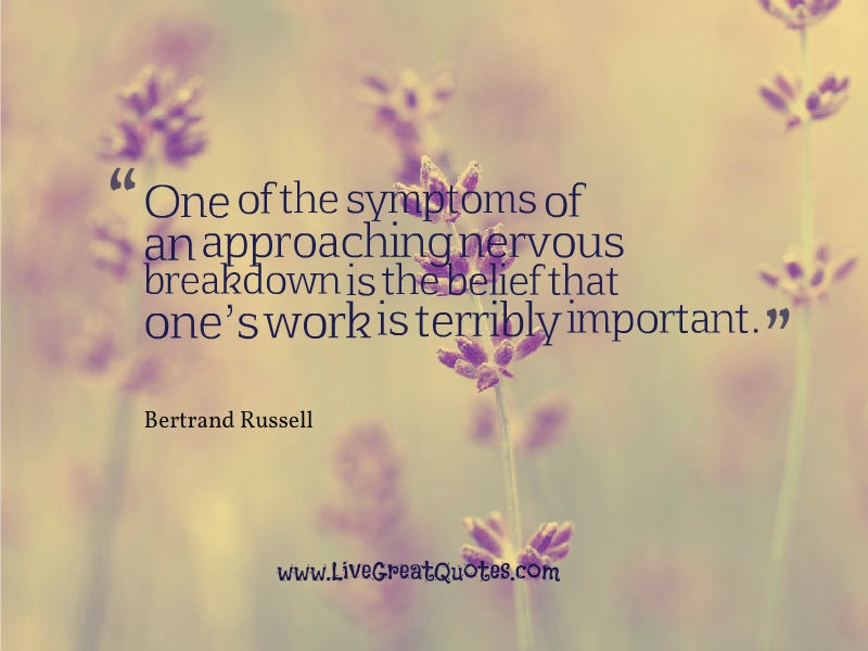 Quote Of Bertrand Russell Quotesaga
