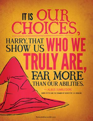 quotes of harry potter quotesaga