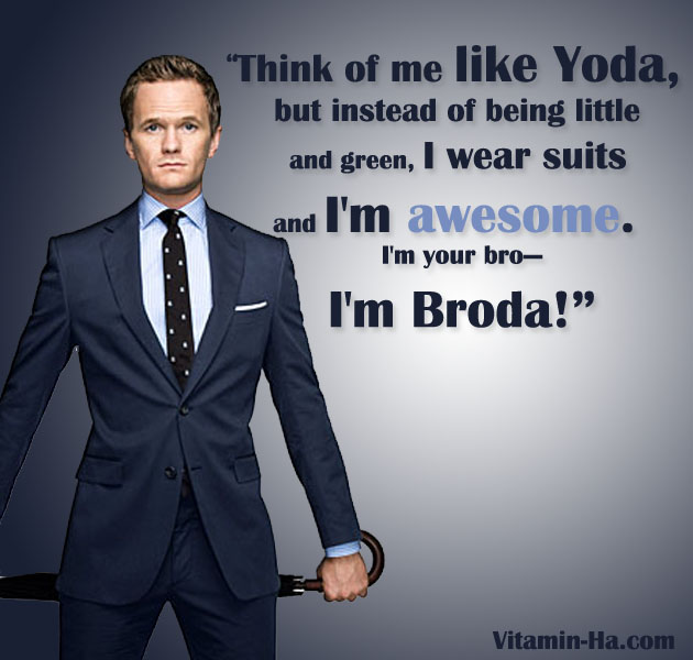 Quote Of How I Met Your Mother Quotesaga