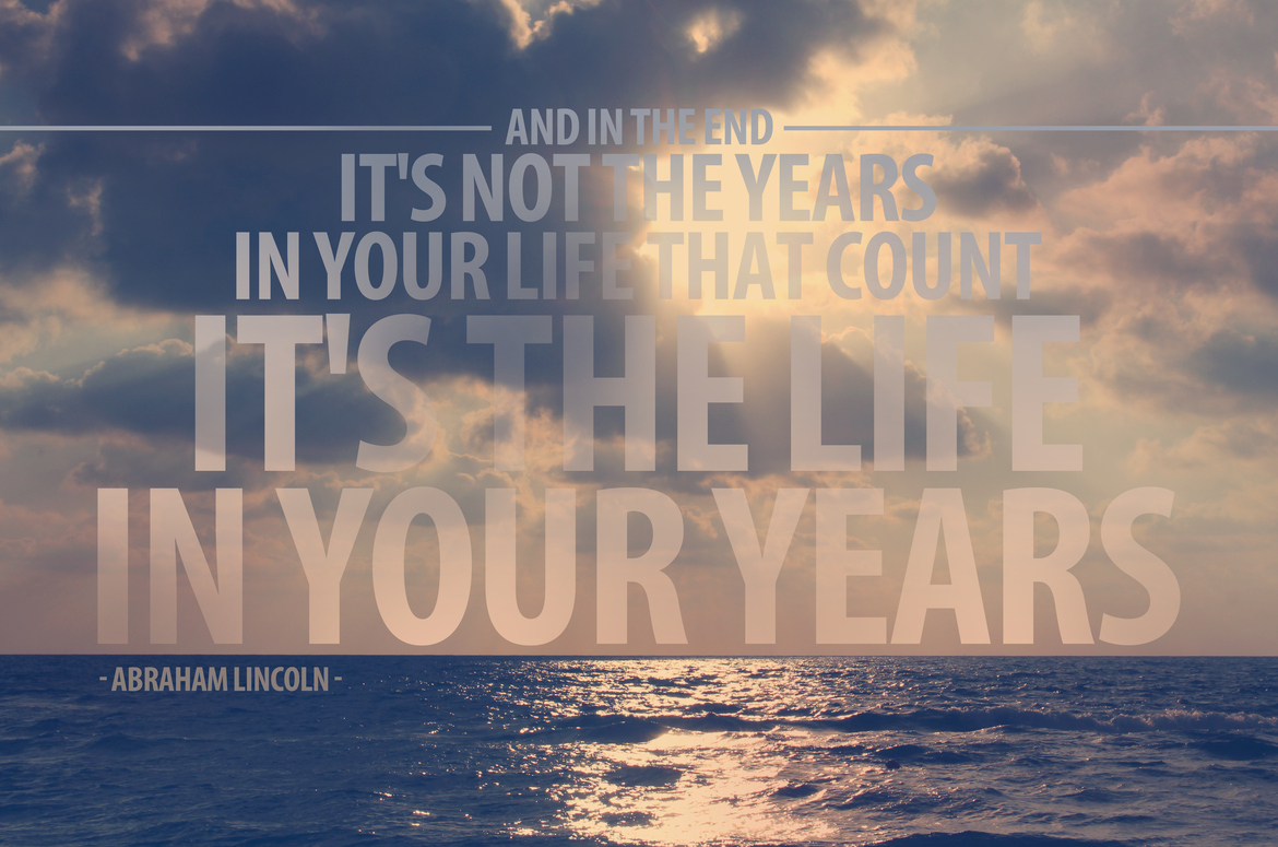 Abe Lincoln Quotes On Life Quote Of Abraham Lincoln  Quotesaga