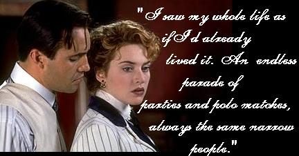 Titanic Quotes Quote of Titanic | QuoteSaga Titanic Quotes
