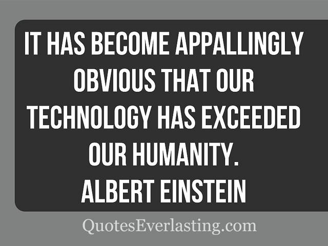 Quote Of Albert Einstein Quotesaga