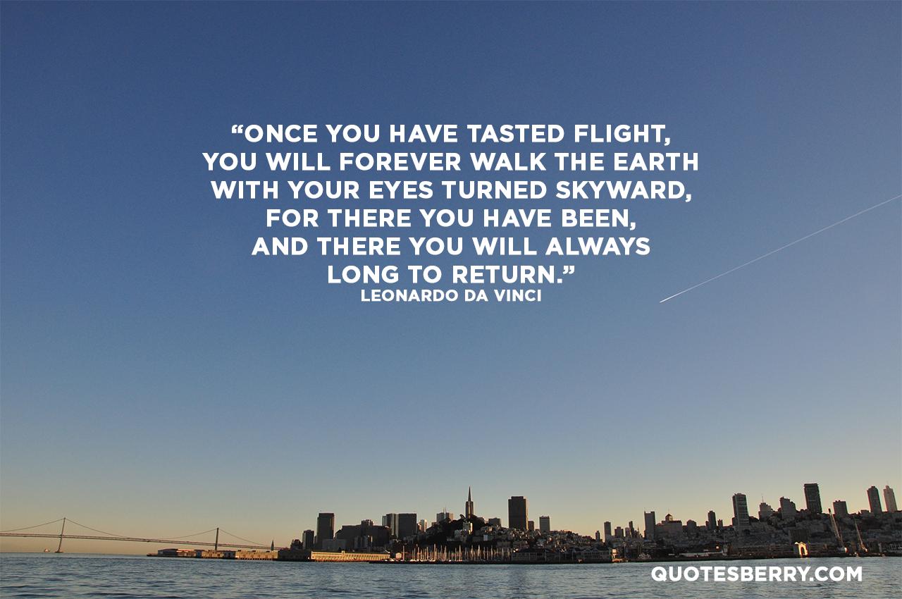 Quote Of Leonardo Da Vinci Quotesaga