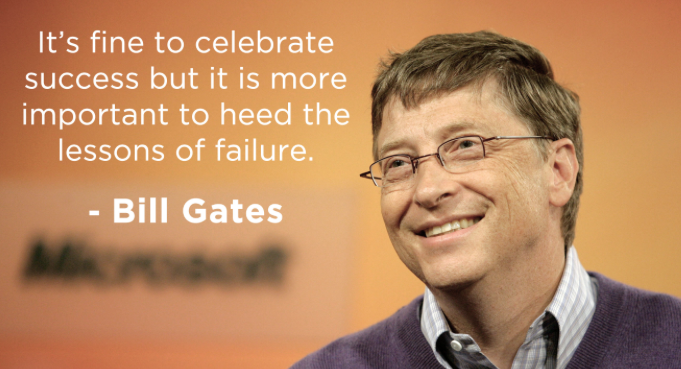 Quote Of Bill Gates Quotesaga