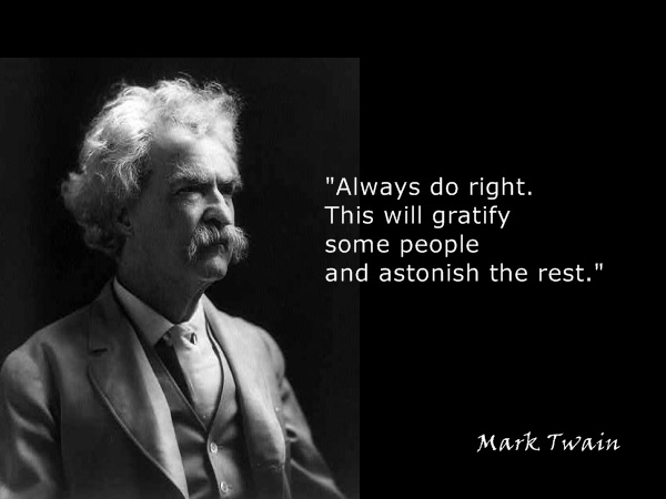 Quote Of Mark Twain Quotesaga