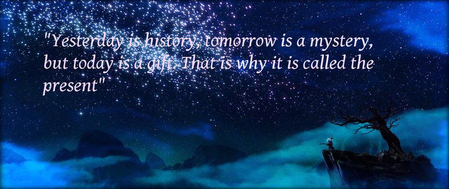 Quote Of Kung Fu Panda Quotesaga