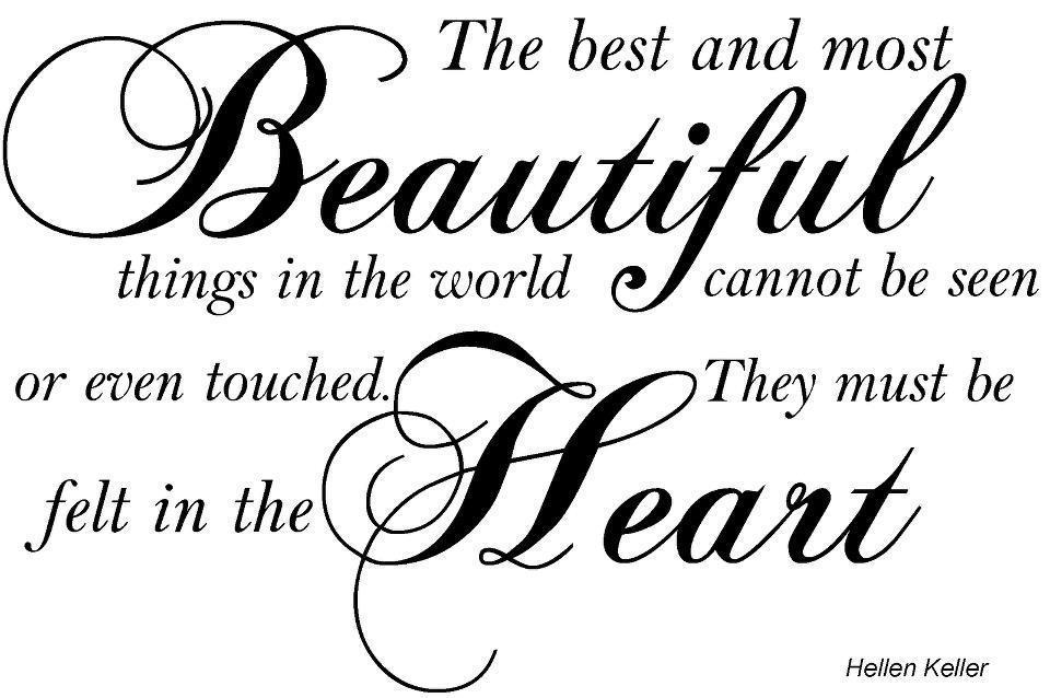 Quote Of Helen Keller Quotesaga