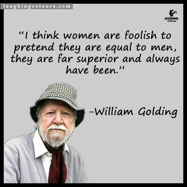 William golding quotes