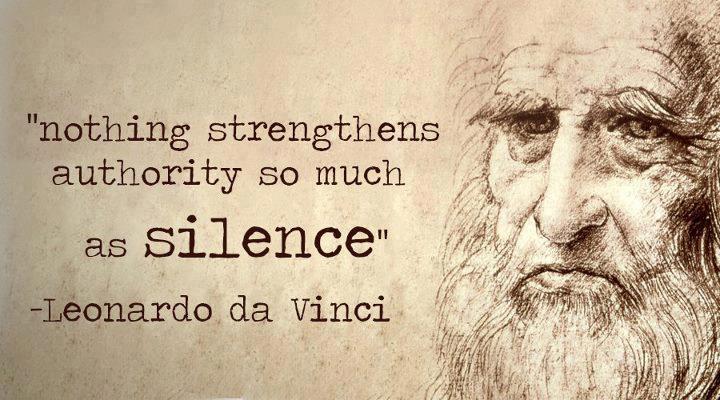 Quote Of Leonardo Da Vinci QuoteSaga Gorgeous Da Vinci Quotes