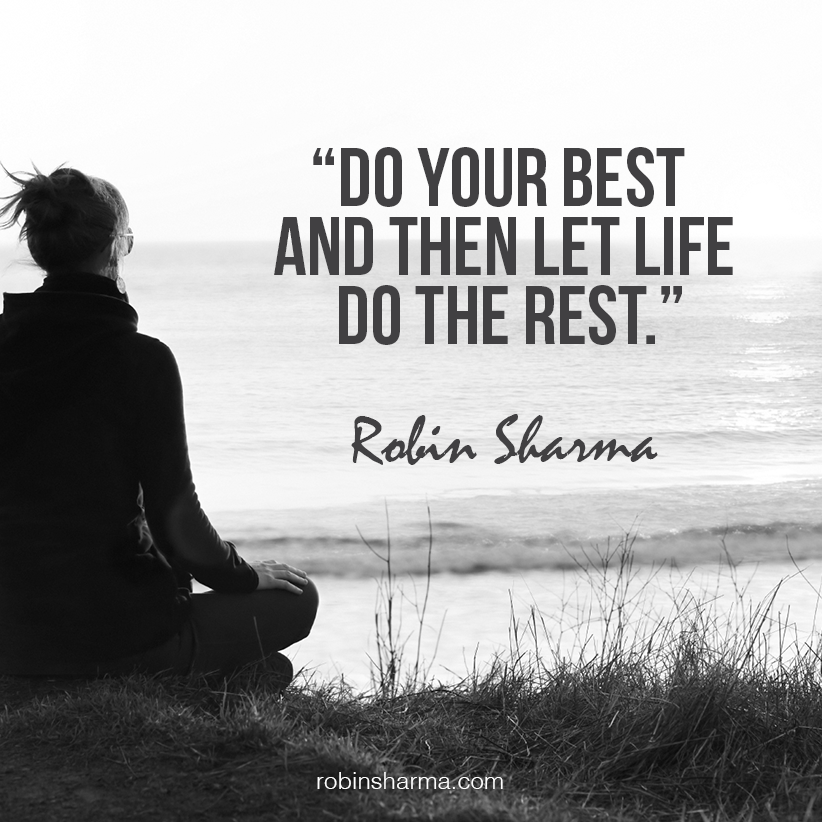 Imagini pentru robin sharma quotes