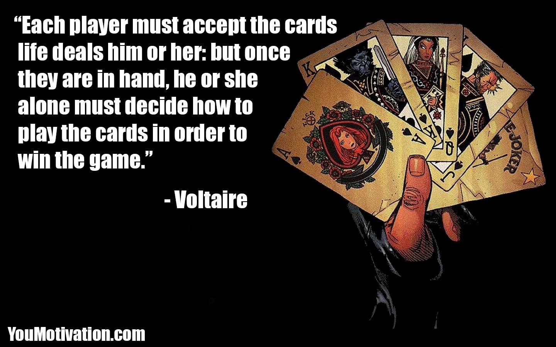 Quote of Voltaire   QuoteSaga