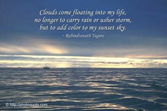 Quote Of Rabindranath Tagore Quotesaga