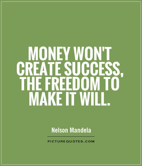 Quote Of Nelson Mandela QuoteSaga Gorgeous Make A Quote
