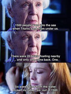 Quotes of Titanic | QuoteSaga