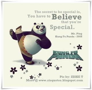 Quotes Of Kung Fu Panda Quotesaga